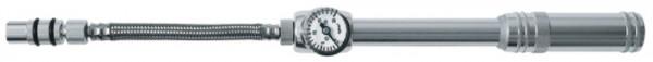 SKS Federgabelpumpe MSP Länge: 200 mm | silber