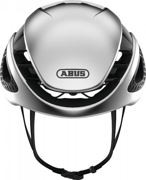 ABUS Fahrradhelm GameChanger gleam silver S