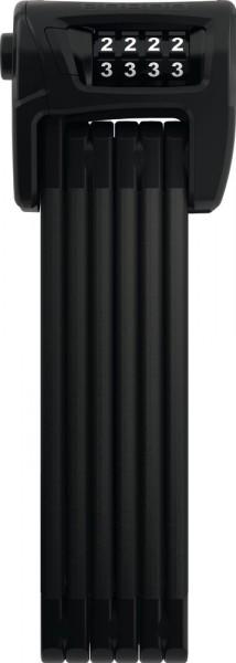 ABUS Fahrradschloss BORDO Combo? 6100/90 black ST