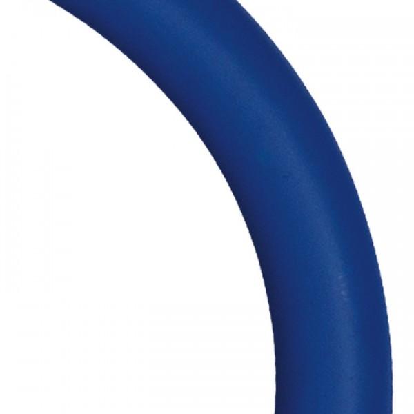 Fahrradschloss ABUS Kabelschloss Primo 5412 Key Color 12 mm blau 85 cm 12 mm,blau,85 cm