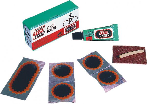 REMA TIP TOP Flickzeugkästchen TT01 Montageverpackung