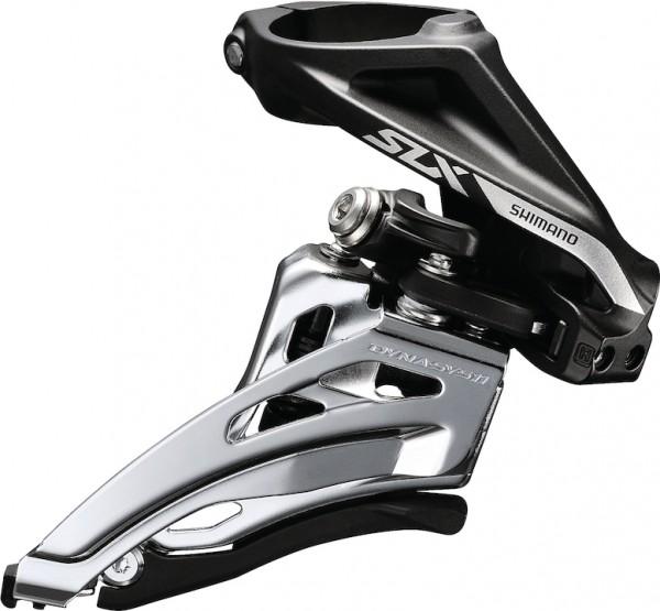 Shimano Umwerfer SLX 66°-69° 34,9 mm IFDM702011HX6 66°-69°,34,9 mm,IFDM702011LX6,Low Clamp Side Swin