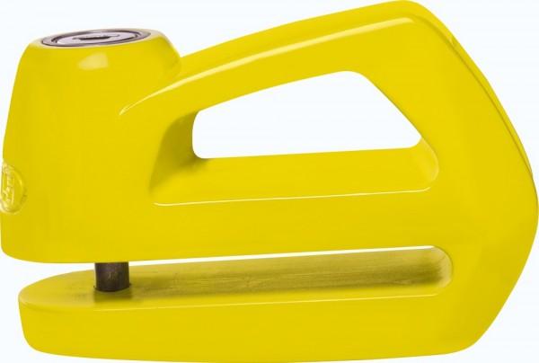 ABUS Fahrradschloss Element 285 yellow
