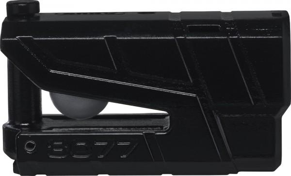 ABUS Fahrradschloss GRANIT? Detecto XPlus 8077 black