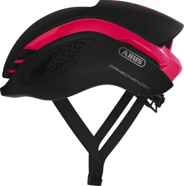 ABUS Fahrradhelm GameChanger fuchsia pink S