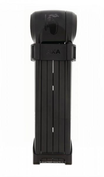 AXA Faltschloss Fold Pro anthrazit   Länge: 1000 mm   Durchmesser: 7 mm