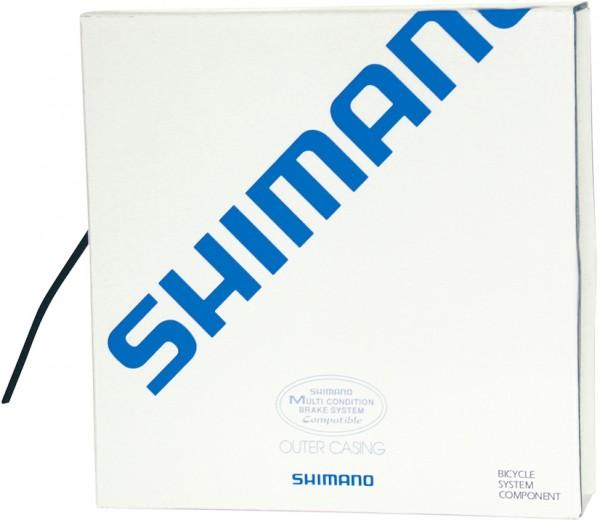 SHIMANO Bremszug Außenhülle M-System