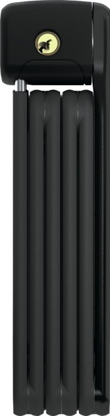 ABUS Fahrradschloss BORDO? Lite 6055/85 black SH