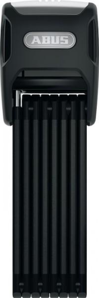 ABUS Faltschloss Bordo Big Alarm 6000A schwarz   Länge: 1200 mm