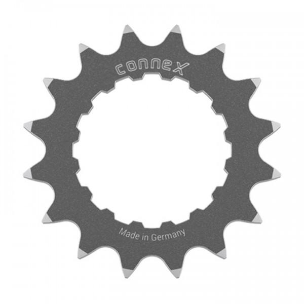 CONNEX Ritzel für Bosch Gen 2 16 Zähne | Für Bosch Performance CX Line/Active Line | SB-Verpackung