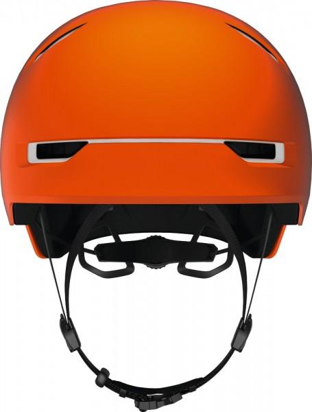 ABUS Fahrradhelm Scraper 3.0 ACE signal orange M