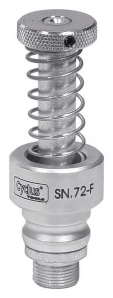 CYCLUS Gewindeführung SN.72-F snap.in