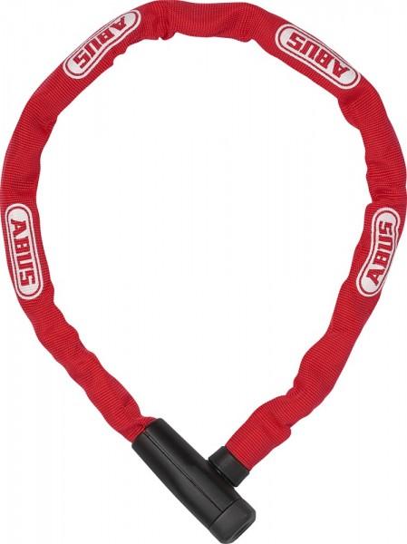 ABUS Fahrradschloss Steel-O-Chain? 5805K/75 red