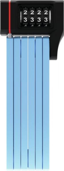 ABUS Fahrradschloss uGrip BORDO? 5700/80C core blue SH