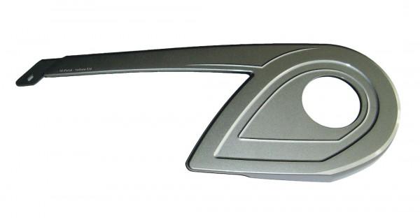 HORN Pedelec-Kettenschutz Catena E10 Panasonic Laufradgröße: 26 / 28 Zoll | silber