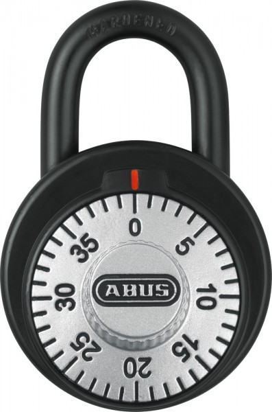 ABUS Fahrradschloss Zahlenschloss 78/50 B/DFNLI