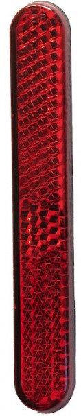 B&M Rückreflektor rot rot
