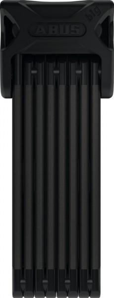 ABUS Fahrradschloss BORDO? Big 6000/120 black SH