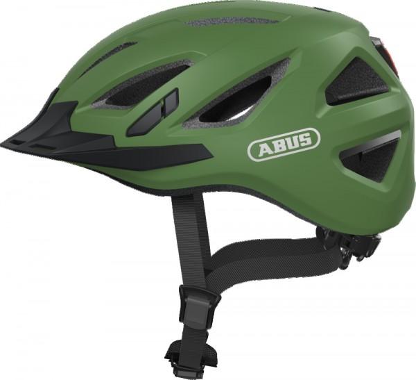 ABUS Fahrradhelm Fahrradhelm Urban-I 3.0 jade green L