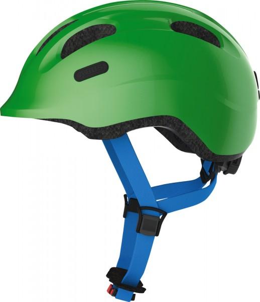 ABUS Fahrradhelm Fahrradhelm Smiley 2.1 sparkling green M