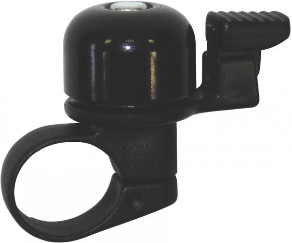 MOUNTY SPECIAL Micro-Glocke Billy schwarz