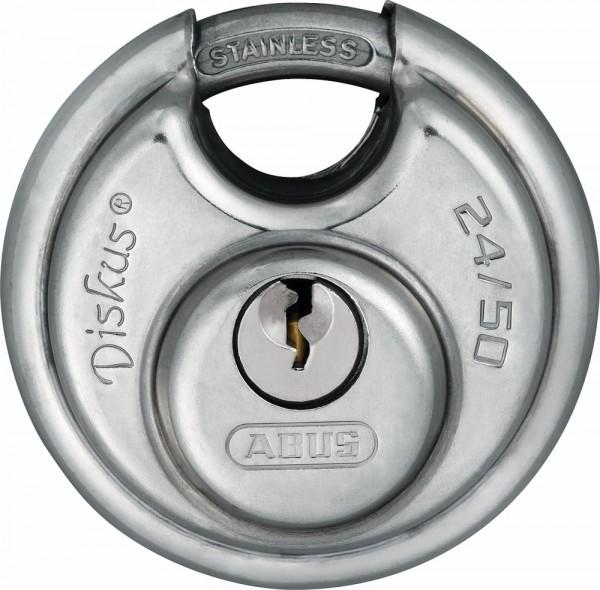 ABUS Fahrradschloss Diskus® 24IB/50 B/SB
