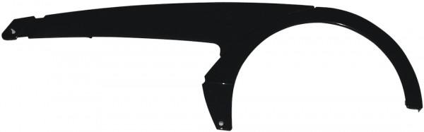 HORN Kettenschutz Catena 4810 Kompatibilität: bis 48 Zähne   2/3-fach   schwarz