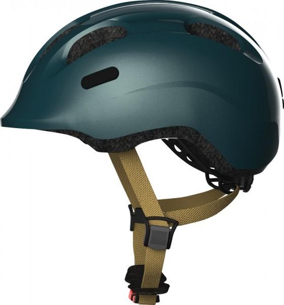 ABUS Fahrradhelm Smiley 2.0 royal green M
