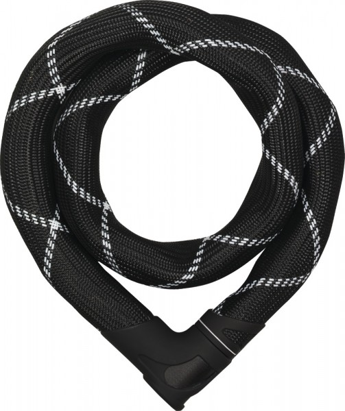 ABUS Fahrradschloss IVEN Chain 8210/140 black
