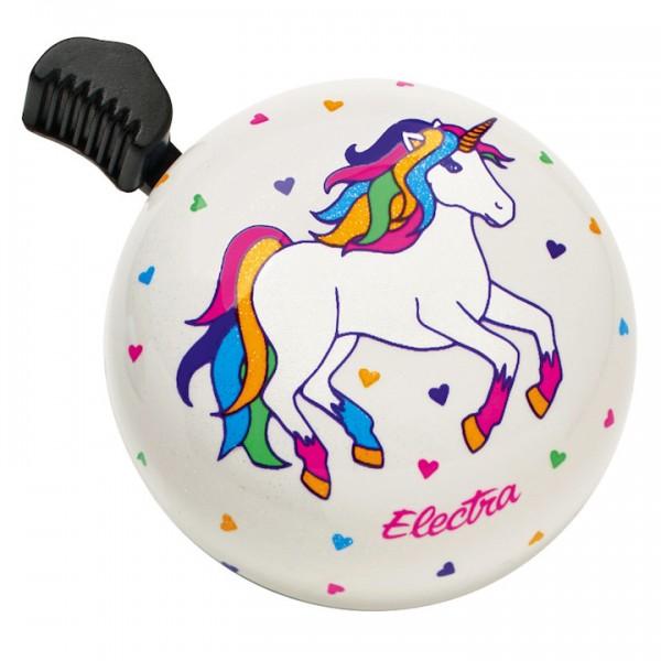 Electra Glocke Domed Ringer Bell Unicorn 22,2 mm 22,2 mm,