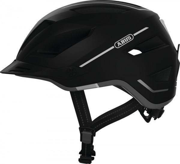 ABUS Fahrradhelm Pedelec 2.0 velvet black M