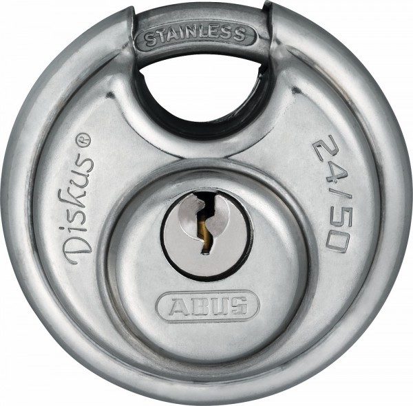 ABUS Fahrradschloss Diskus® 24IB/50 B/DFNLI