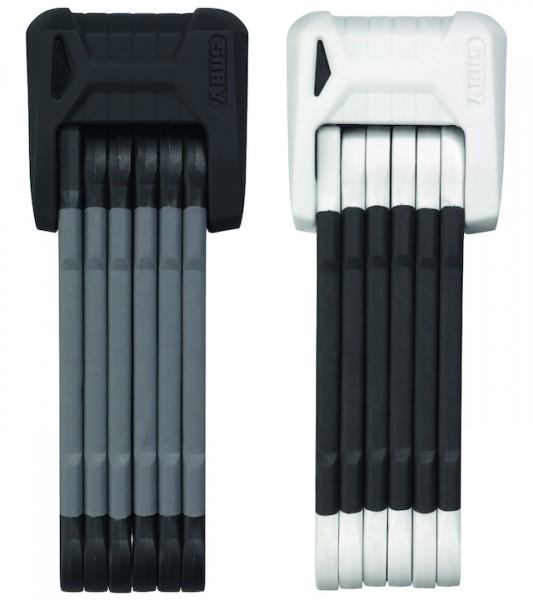 ABUS+SERIE Faltschloss 6505/85 Bordo schwarz | Länge: 850 mm