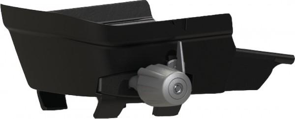 HAMAX Kindersitz-Gepäckträger-Adapter Zenith