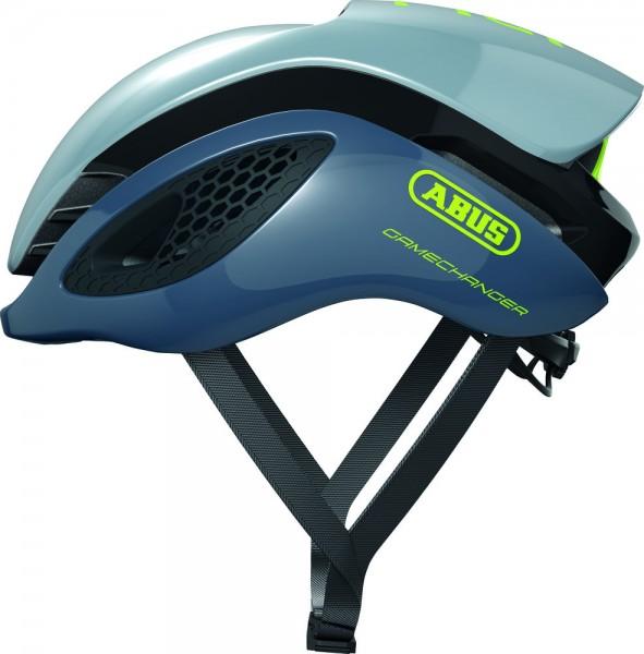 ABUS Fahrradhelm Fahrradhelm GameChanger light grey L