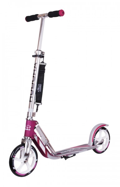 HUDORA Scooter Big Wheel RX-Pro 205 Alu