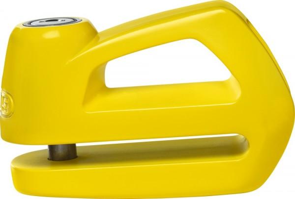 ABUS Fahrradschloss Element 290 yellow