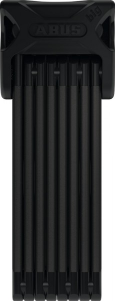 ABUS Fahrradschloss BORDO? Big 6000/120 black ST