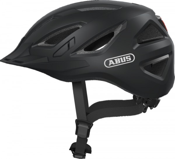 ABUS Fahrradhelm Fahrradhelm Urban-I 3.0 velvet black XL