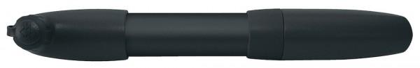 SKS Minipumpe Rookie XL Länge: 227 mm | silber / schwarz
