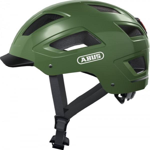 ABUS Fahrradhelm Fahrradhelm Hyban 2.0 jade green XL
