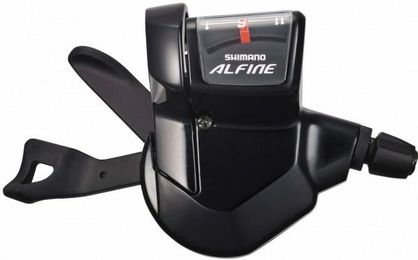 SHIMANO Schalthebel Alfine SLS700 Schaltstufen: 11-fach | Länge Innenzug: 2330 mm | SB-Verpackung