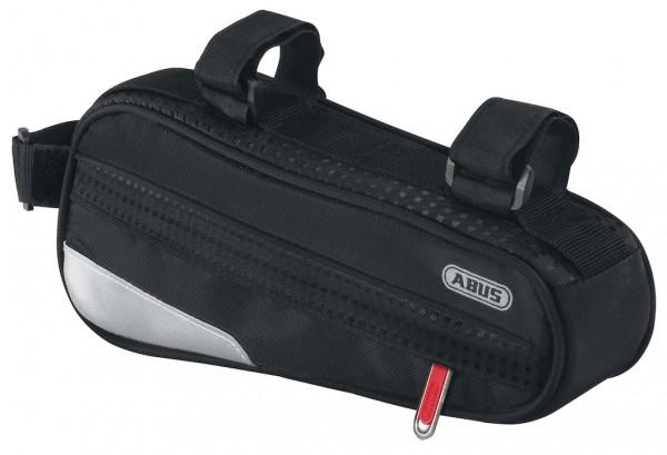 ABUS Rahmentasche Oryde ST 2200 schwarz / silber