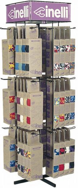 CINELLI Lenkerband Kork blau   SB-Verpackung