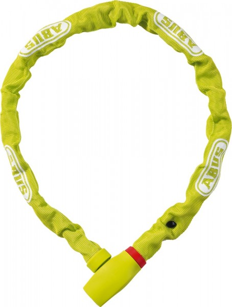 ABUS Fahrradschloss uGrip? Chain 585/75 lime