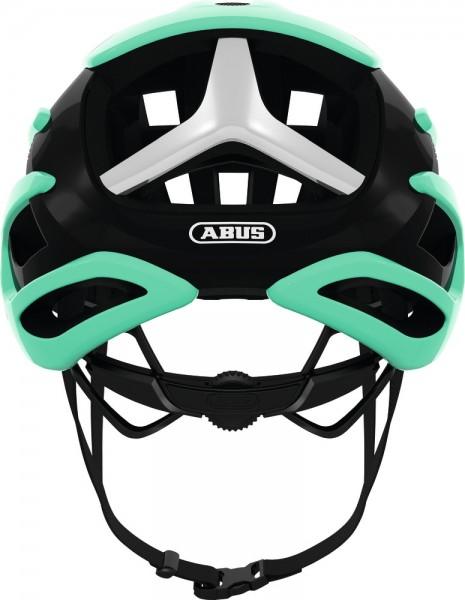 ABUS Fahrradhelm AirBreaker celeste green L