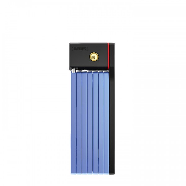 ABUS Faltschloss uGrip Bordo 5700 blau | Länge: 1000 mm