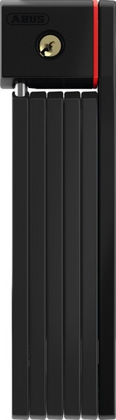 ABUS Fahrradschloss uGrip BORDO? 5700/80 black