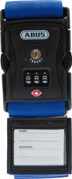 ABUS Kofferband 620TSA/192 blau Kofferband