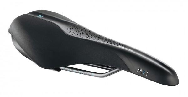 Selle Royal SCIENTIA Trekking Sattel M1 Unisex | Moderate | Maße: 289 x 141 mm | schwarz